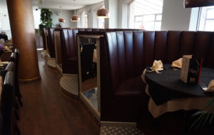 Intimate Booths